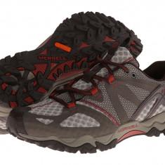 Pantofi sport barbati Merrell Grassbow Air   100% originali   Livrare cca 10 zile lucratoare   Aducem pe comanda orice produs din SUA - Adidasi barbati