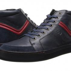 Pantofi sport barbati Armani Jeans ZM559635B   100% originali   Livrare cca 10 zile lucratoare   Aducem pe comanda orice produs din SUA - Ghete barbati