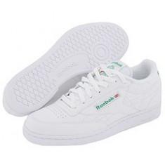 Pantofi sport barbati Reebok Lifestyle Club C | 100% originali | Livrare cca 10 zile lucratoare | Aducem pe comanda orice produs din SUA - Adidasi barbati