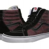 Pantofi sport barbati Vans SK8-Hi Reissue | 100% originali | Livrare cca 10 zile lucratoare | Aducem pe comanda orice produs din SUA
