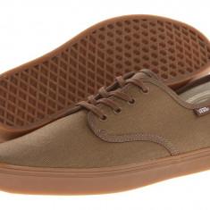 Pantofi sport barbati Vans Madero | 100% originali | Livrare cca 10 zile lucratoare | Aducem pe comanda orice produs din SUA - Adidasi barbati