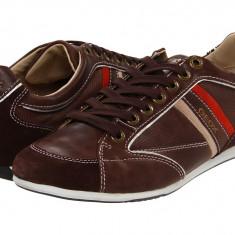 Pantofi sport barbati Geox Uomo Andrea 5 | 100% originali | Livrare cca 10 zile lucratoare | Aducem pe comanda orice produs din SUA - Adidasi barbati