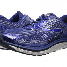 Pantofi sport barbati Brooks Glycerin 12 | 100% originali | Livrare cca 10 zile lucratoare | Aducem pe comanda orice produs din SUA - Adidasi barbati