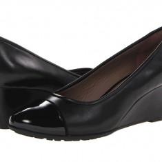 Pantofi cu toc femei Geox Donna Venere 7 | 100% originals | Livrare cca 10 zile lucratoare | Aducem pe comanda orice produs din SUA - Pantof dama