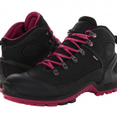 Boots femei ECCO Sport Akka Mid Plus GTX® | 100% originals | Livrare cca 10 zile lucratoare | Aducem pe comanda orice produs din SUA - Incaltaminte outdoor
