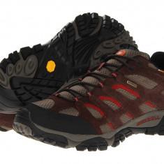 Pantofi sport barbati Merrell Moab Waterproof | 100% originali | Livrare cca 10 zile lucratoare | Aducem pe comanda orice produs din SUA - Adidasi barbati