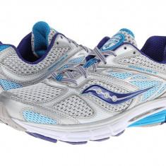 Pantofi sport femei Saucony Echelon 4 | 100% originals | Livrare cca 10 zile lucratoare | Aducem pe comanda orice produs din SUA - Adidasi dama