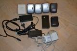LOT Adaptoare Power-line communication (PLC) sau networking PLN alimentatoare 12V 3A ZyXEL, LEA YAKUMO, freebox