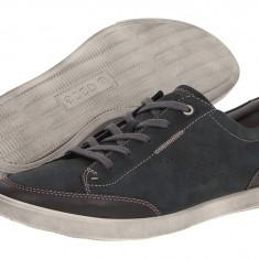 Pantofi sport barbati ECCO Collin Casual Tie | 100% originali | Livrare cca 10 zile lucratoare | Aducem pe comanda orice produs din SUA
