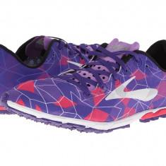 Pantofi sport femei Brooks Mach 16 Spikeless | 100% originals | Livrare cca 10 zile lucratoare | Aducem pe comanda orice produs din SUA - Adidasi dama