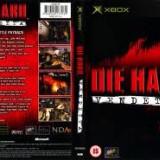DIE HARD VENDETTA Joc Original XBOX PAL UK - Jocuri Xbox, Actiune