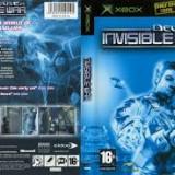 DEUS EX INVISIBLE WAR Joc Original XBOX PAL UK - Jocuri Xbox, Shooting