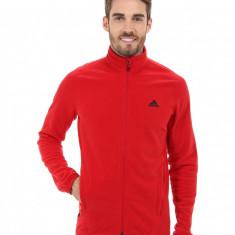 Barbati adidas Outdoor Hiking Fleece Jacket | 100% originali | Livrare cca 10 zile lucratoare | Aducem pe comanda orice produs din SUA - Jacheta barbati