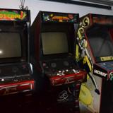 Jocuri electronice cabinete placi tip JAMMA (cu contor)