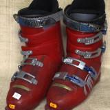 Clapari schi Tecnica Diablo Team nr.40.5 c.1988
