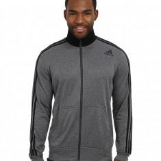 Barbati adidas Ultimate Fleece Track Jacket | 100% originali | Livrare cca 10 zile lucratoare | Aducem pe comanda orice produs din SUA - Jacheta barbati