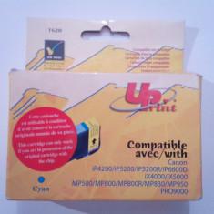 Cartus imprimanta compatibile Canon Cayan albastru Uprint