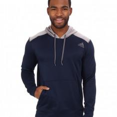 Hanorac barbati adidas Ultimate Fleece Pullover Hoodie | 100% originali | Livrare cca 10 zile lucratoare | Aducem pe comanda orice produs din SUA