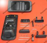 Kit reparatie maner usa culisanta Opel Movano (pt an fab '98-10) dreapta lateral, MOVANO Combi (J9) - [1998 - 2010]