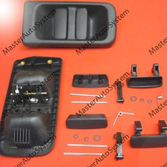 Kit reparatie maner usa culisanta Opel Movano (pt an fab '98-10) dreapta lateral - Portiere auto, MOVANO Combi (J9) - [1998 - 2010]