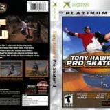 TONY HAWK'S PRO SKATER 3 Joc Original XBOX PAL UK - Jocuri Xbox, Sporturi