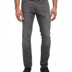 Blugi barbati Calvin Klein Jeans Slim in Medium Grey | Produs100% original | Livrare cca 10 zile lucratoare | Aducem pe comanda orice produs din SUA, Slim Fit