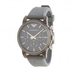 Ceas barbati Emporio Armani AR1055 | Produs100% original | Livrare cca 10 zile lucratoare | Aducem pe comanda orice produs din SUA - Ceas barbatesc