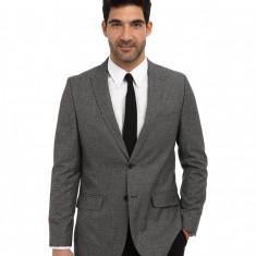 Jachete barbati Calvin Klein Jaspe Twill Sport Coat | Produs100% original | Livrare cca 10 zile lucratoare | Aducem pe comanda orice produs din SUA - Sacou barbati