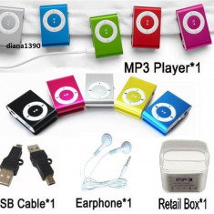 MP3 player Alta GRI, 8GB