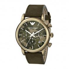 Ceas barbati Emporio Armani AR1818 | Produs100% original | Livrare cca 10 zile lucratoare | Aducem pe comanda orice produs din SUA - Ceas barbatesc