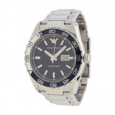 Ceas barbati Emporio Armani AR6048 | Produs100% original | Livrare cca 10 zile lucratoare | Aducem pe comanda orice produs din SUA - Ceas barbatesc