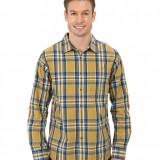 barbati The North Face L/S Hammetts Shirt | Produs100% original | Livrare cca 10 zile lucratoare | Aducem pe comanda orice produs din SUA