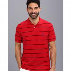 Barbati Nautica New Stripe S/S Polo Shirt   Produs100% original   Livrare cca 10 zile lucratoare   Aducem pe comanda orice produs din SUA, Maneca scurta