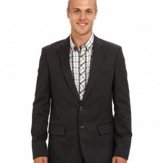 Jachete barbati DKNY Jeans Raised Stripe Blazer | Produs100% original | Livrare cca 10 zile lucratoare | Aducem pe comanda orice produs din SUA - Sacou barbati