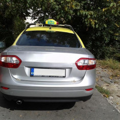 Perdele interior Renault Fluence 2011 hatchback