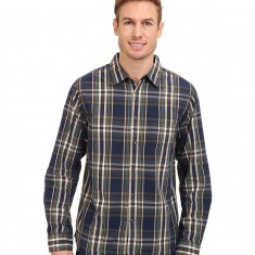 Barbati The North Face L/S Hammetts Shirt | Produs100% original | Livrare cca 10 zile lucratoare | Aducem pe comanda orice produs din SUA - Camasa barbati The North Face, L, Maneca lunga, Multicolor