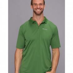 Barbati Columbia Zero Rules™ Polo - Tall | Produs100% original | Livrare cca 10 zile lucratoare | Aducem pe comanda orice produs din SUA - Tricou barbati Columbia, Maneca scurta