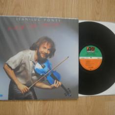 JEAN-LUC PONTY : A Taste For Passion (1979) (vinil jazz rock, un Ponty excelent) - Muzica Jazz Altele