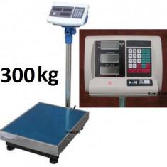Cantar electronic platforma 300 kg Piata sau Engross Angro - Cantar comercial