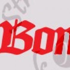 Bomber_Sticker diverse_Bicicleta_BDEC-017-Dimensiune: 15 cm. X 3 cm. - Orice culoare, Orice dimensiune