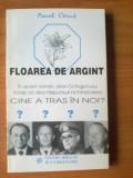 D4 Pavel Corut - Floarea de argint, Alta editura, 1993