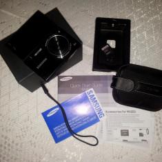 SAMSUNG MV800 - APARAT FOTO SI VIDEO DIGITAL COMPACT, 16 Mpx, 5x