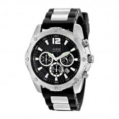 Ceas barbati GUESS U0167G1 Duo-Tone Sport Watch | Produs100% original | Livrare cca 10 zile lucratoare | Aducem pe comanda orice produs din SUA - Ceas barbatesc