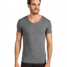 Barbati Diesel Michael T-Shirt AOW | Produs100% original | Livrare cca 10 zile lucratoare | Aducem pe comanda orice produs din SUA - Tricou barbati Diesel, Maneca scurta
