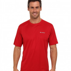 Barbati Columbia Zero Rules™ S/S Shirt | Produs100% original | Livrare cca 10 zile lucratoare | Aducem pe comanda orice produs din SUA - Tricou barbati Columbia, Maneca scurta