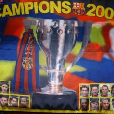 Steag fotbal FC BARCELONA, De club