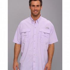 Barbati Columbia Bahama™ II Short Sleeve Shirt | Produs100% original | Livrare cca 10 zile lucratoare | Aducem pe comanda orice produs din SUA - Camasa barbati Columbia, Maneca scurta, Lila