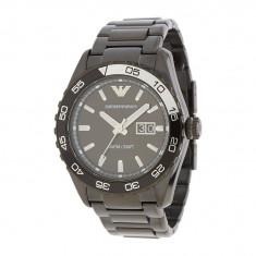 Ceas barbati Emporio Armani AR6049 | Produs100% original | Livrare cca 10 zile lucratoare | Aducem pe comanda orice produs din SUA - Ceas barbatesc