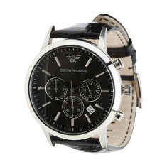 Ceas barbati Emporio Armani AR2447 | Produs100% original | Livrare cca 10 zile lucratoare | Aducem pe comanda orice produs din SUA - Ceas barbatesc