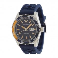 Ceas barbati Emporio Armani AR6045 | Produs100% original | Livrare cca 10 zile lucratoare | Aducem pe comanda orice produs din SUA - Ceas barbatesc